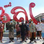 Bali Tourism Board Wajibkan PCR Swab