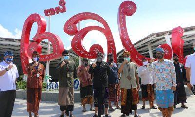 Bali Resmi Buka Pariwisata untuk Wisatawan Nusantara