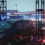 Drive-In Senja Hadirkan Sensasi Menonton Film dari Dalam Mobil