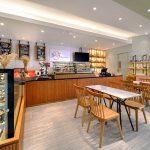 Sambut Festival Musim Gugur di Duta Bakery Holiday Inn & Suites Jakarta Gajah Mada