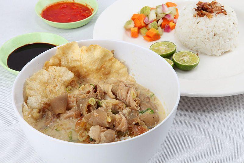 Empal Gentong_Kuliner Khas Cirebon