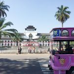 Saat Jawa Barat Menggeliatkan Kembali Pariwisata