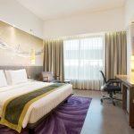 Holiday Inn Bandung Pasteur Tawarkan Paket Long Weekend Deals