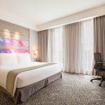 Menginap Hanya Rp17.075 di Hotel GranDhika Iskandarsyah Jakarta