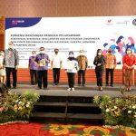 Konvensi Rancangan Panduan Giat MICE Disusun di Bali