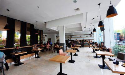 Sambut Hari Kemerdekaan dengan Promo Tujuh Belasan di Holiday Inn Express Jakarta Matraman