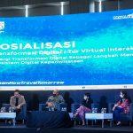 Kemenparekraf Ajak Masyarakat Mengenal dan Nikmati Tur Virtual Interaktif