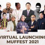 MUFFEST 2021 Siap Digelar Pada Februari Mendatang
