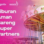 Tiga Keuntungan Menggunakan GoTix Super Partner