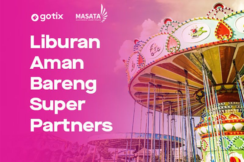 GoTix Super Partner