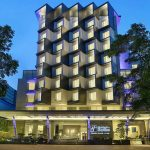 Paket Staycation Hemat di Holiday Inn Express® Jakarta Wahid Hasyim