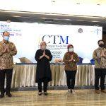 Indonesia Corporate Travel and MICE Dorong Pariwisata dan Ekonomi Kreatif