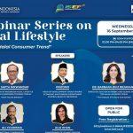 Ekonomi Syariah Mampu Tingkatkan Perekonomian Indonesia Pasca-Pandemi