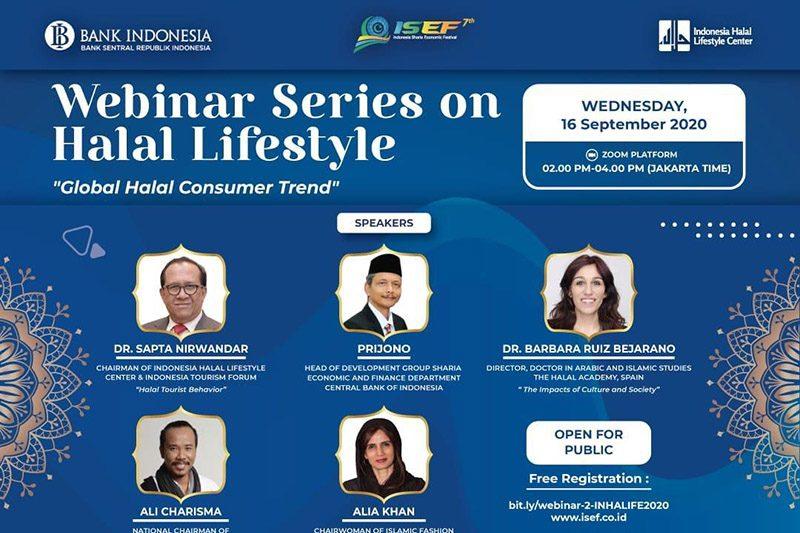 Indonesia Sharia Economic Festival