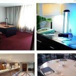 RedTop Hotel Gunakan UVC Lightning Untuk Tangkal COVID-19