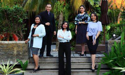 Marlene Danusutedjo Terpilih Menjadi Ketua Himpunan Humas Hotel 2020-2022