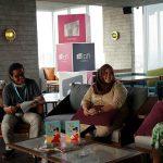 Plus Expo & Conference Memotivasi Korban Perundungan