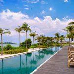 Hotel Bintang 5 Pertama di Pulau Belitung Resmi Dibuka