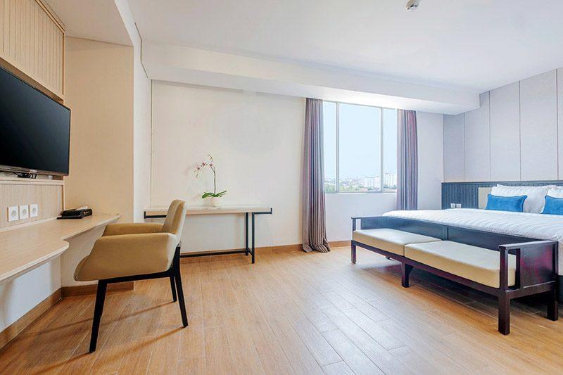 Teraskita Hotel Makassar