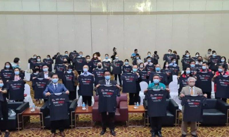 Sarawak Garap Corporate Meeting dan Incentive Travel pada 2021