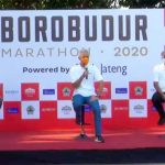 Borobudur Marathon 2020 Nekat Digelar di Tengah Pandemi