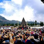 Dieng Culture Festival 2020 Digelar Secara Virtual