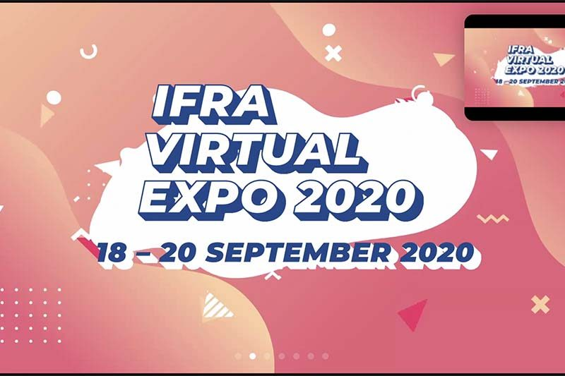 IFRA Virtual Expo