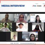 IFRA Virtual Expo Kejar Target Pengunjung dan Transaksi