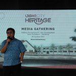 Gudang Persediaan PT KAI Disulap Menjadi Laswi City HERITAGE