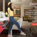 Ulang Tahun Ke-33, Swiss-Belhotel International Bagi-Bagi Promo