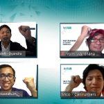 Virtual Experience Sport Digelar Tiga Fase