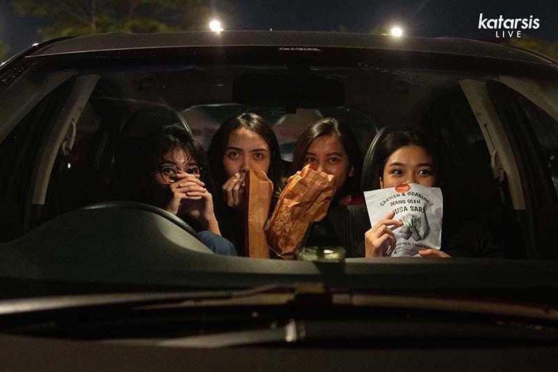 Drive-In Senja Bandung