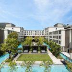 Four Points by Sheraton Phuket Patong Beach Resort Resmi Beroperasi