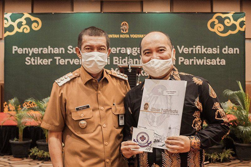 Harper Malioboro Yogyakarta