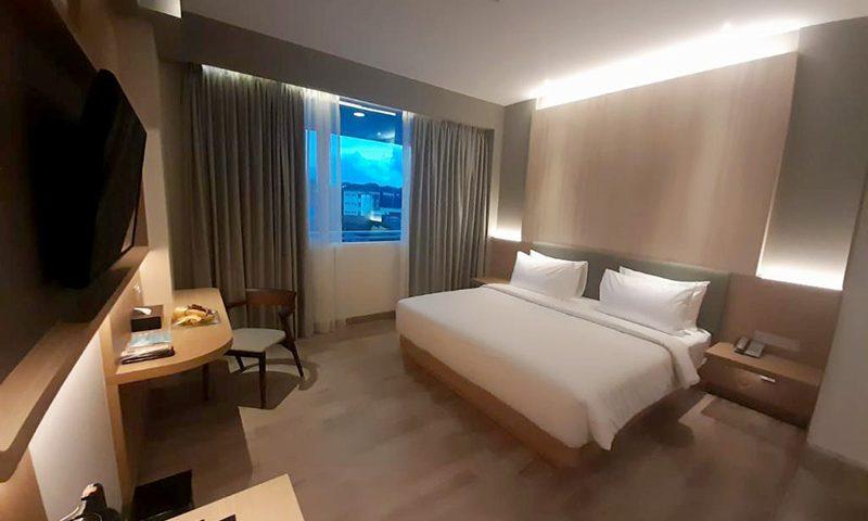 Hotel Santika Bukittinggi Resmi Dibuka