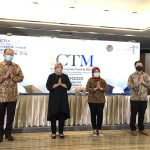Indonesia Corporate Travel and MICE Perdana Digelar di Bali