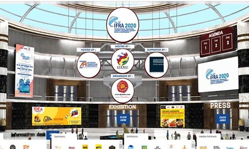 IFRA Hybrid Expo 2021 Ditunda Ke Akhir Tahun