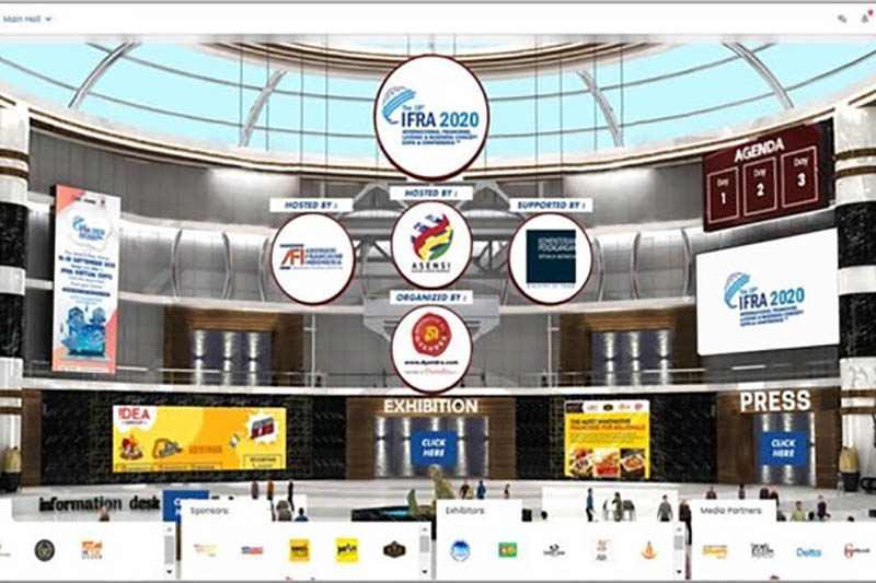 IFRA Virtual Expo 2020