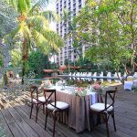 Konsep Pernikahan Era New Normal ala The Sultan Hotel & Residence Jakarta