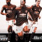 Marriot Bonvoy Hadirkan Pertandingan Sepak Bola Secara Berbeda