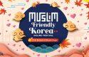 Muslim Friendly Korea Festival Adakan Rangkaian Aktivitas Daring