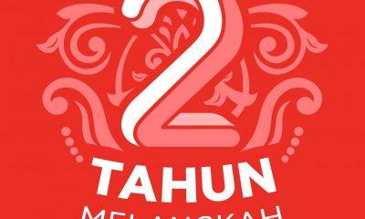 Dua Tahun Berkiprah, OYO Indonesia Berhasil Mendapatkan 5,5 Juta Pemesanan