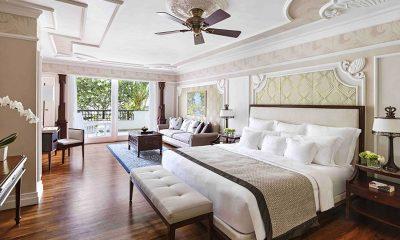 InterContinental Bali Resort Dinyatakan Aman untuk Para Tamu