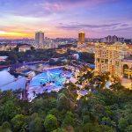 Transformasi Menyeluruh Sunway Resort Hotel & Spa