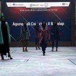 ISEF Hadirkan Virtual Fashion Show Modest Wear