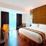The Atrium Hotel and Resort Yogyakarta Tawarkan Paket Menginap Plus Antar-Jemput