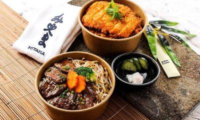 Rice Bowl Seluruh Dunia Berkumpul di Hotel Borobudur