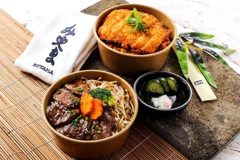 rice bowl hotel borobudur jakarta