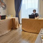 Inovasi Luminor Hotel Kota Sewakan Ruang Kerja