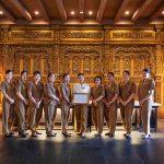 Spa Hotel Terbaik Ada di Apurva Kempinski Bali